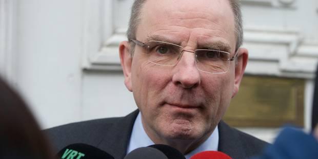 Le gouvernement approuve l'incrimination d'actes préparatoires à un attentat terroriste - La Libre