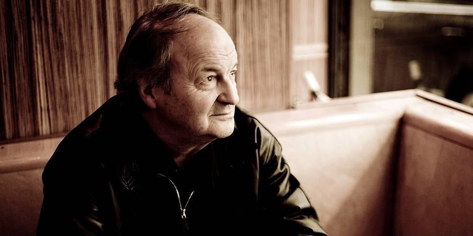 Michel Tabachnik et l'appel du shofar