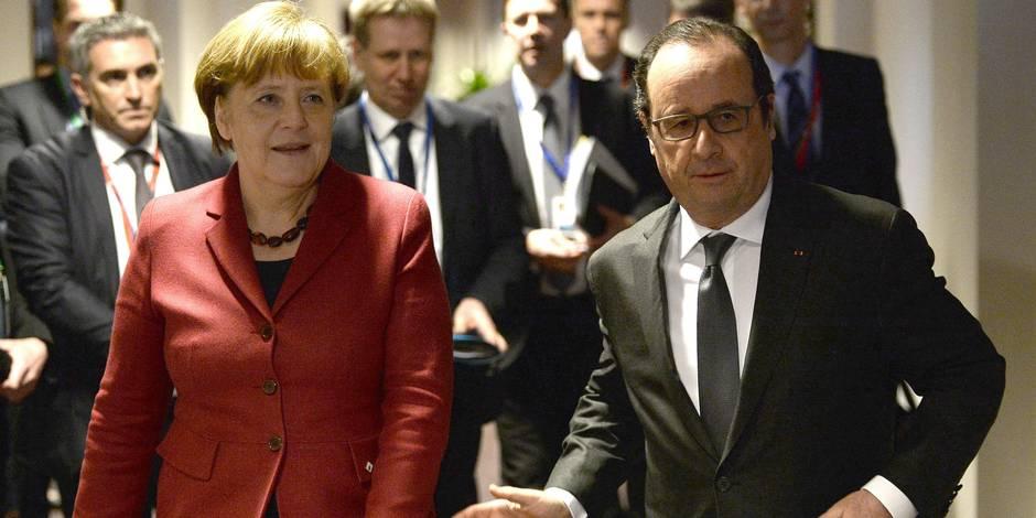 Accord UE-Turquie: tous les migrants arrivant en Grèce renvoyés en Turquie