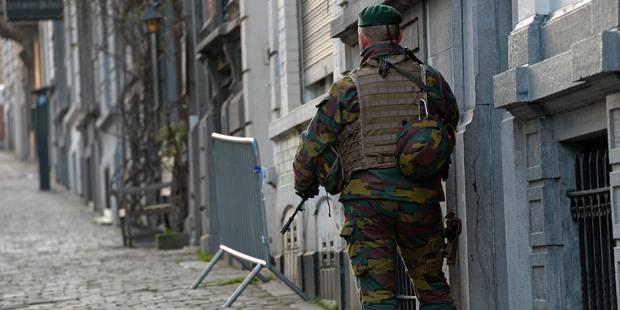 Le radicalisme en point de mire à Verviers - La Libre