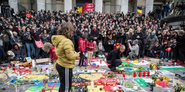 Le chagrin des Belges: les internautes se sont exprimés sur LaLibre.be - La Libre
