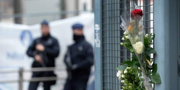 Attentats de Bruxelles : Le monde pleure avec la Belgique, et la sermonne - La Libre