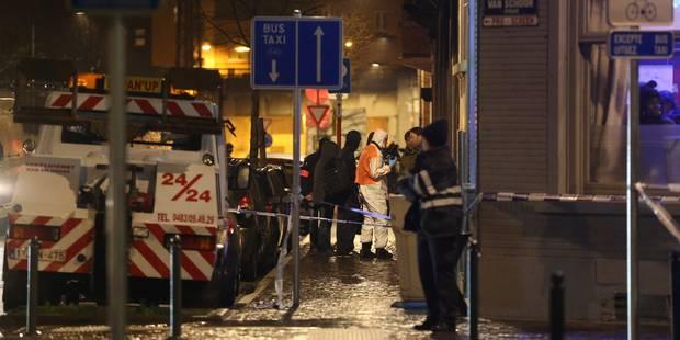 Attentats de Bruxelles: Une personne interpellée vendredi matin à Forest, six arrestations jeudi - La Libre