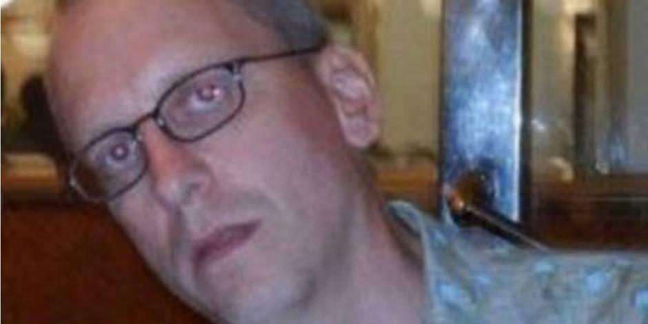Décédé à Maelbeek, David Dixon avait échappé à l'attaque de Zaventem