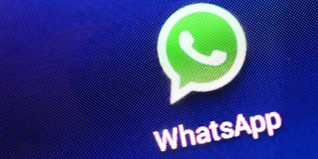 Attentats: Le système Astrid a failli, la police a été contrainte de communiquer via Whatsapp - La Libre