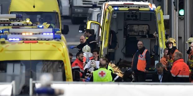 Attentats à Bruxelles: les métros et les gares auraient-ils dû fermer plus tôt? - La Libre