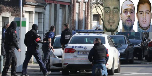 Attentats de Bruxelles: qui sont les kamikazes et leurs complices présumés? - La Libre