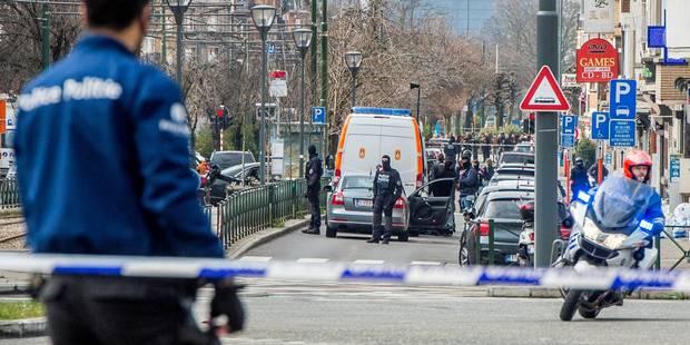 Attentats: la justice belge demandera l'extradition de l'Algérien arrêté en Italie - La Libre