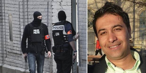 Attentats: Mohamed Belkaid a joué un rôle clé - La Libre