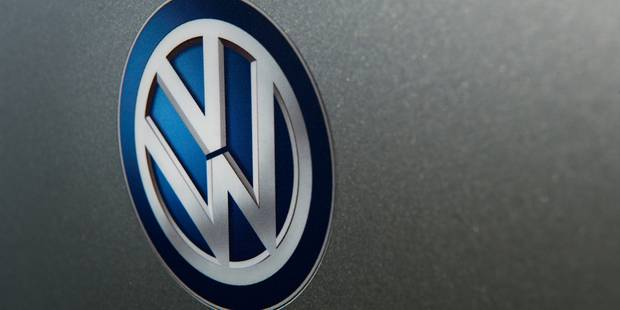 États-Unis: plainte de l'autorité de la concurrence contre VW dans l'affaire des moteurs diesel - La Libre