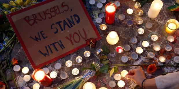 Attentats de Bruxelles: une marche blanche organisée par les mosquées dimanche à Court-Saint-Etienne - La Libre