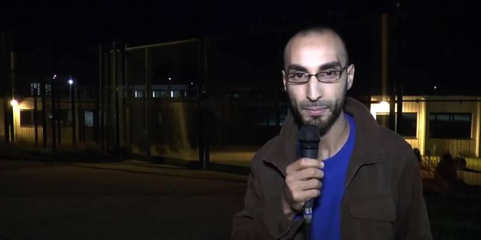 Fayçal Cheffou à nouveau arrêté