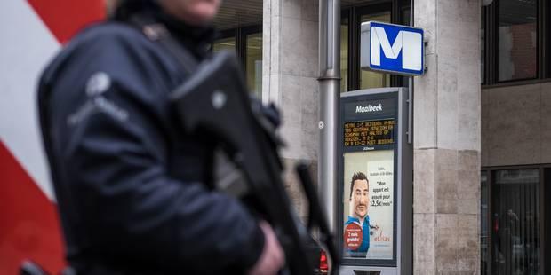 Attentats à Bruxelles: 50 experts en contre-terrorisme réunis pour faire le point - La Libre