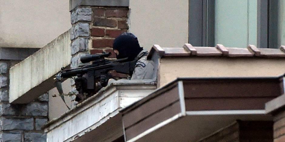 Les reproches adressés à la Belgique (4/5): Le renseignement belge est-il à la hauteur? - La Libre