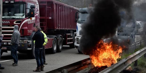 Charleroi, Mouscron, BW, Dinant: le point sur les barrages filtrants (VIDEO) - La Libre
