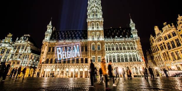 Depuis les attentats de Bruxelles, les touristes se font désirer - La Libre
