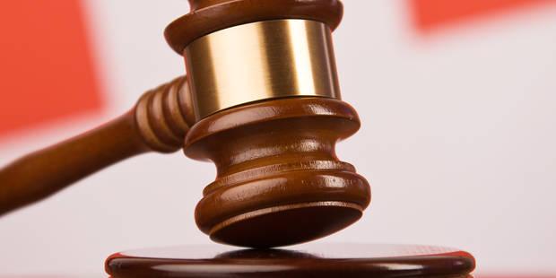 USA: un juge abonné aux 60 ans de prison systématiques - La Libre