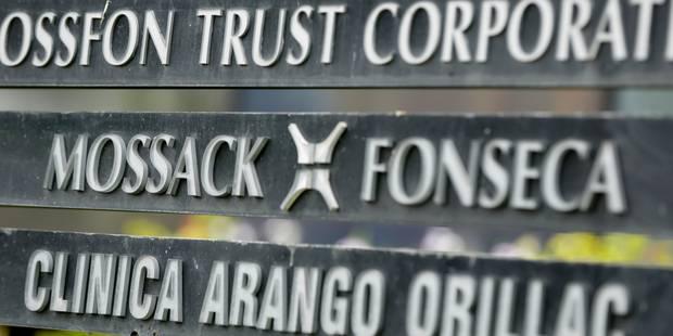 """Panama Papers: Le """"Madoff belge"""", la famille Santens et Léon-François Deferm également cités - La Libre"""
