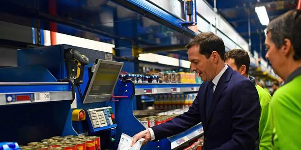Panama Papers: le ministre des Finances britannique publie sa déclaration de revenus - La Libre