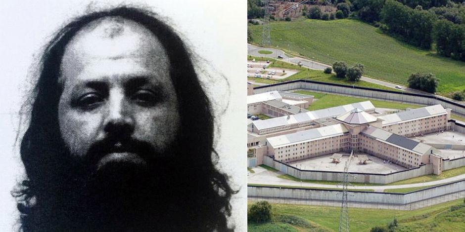 Zerkani, mentor belge du djihad, inaugure l'aile de la prison d'Ittre sur fond de préavis de grève