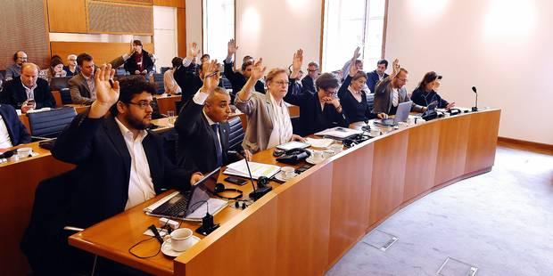 La commission tunnel opte pour la responsabilité collective - La Libre