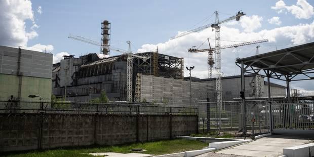 """Trente ans après, un """"liquidateur"""" se souvient de la catastrophe de Tchernobyl - La Libre"""
