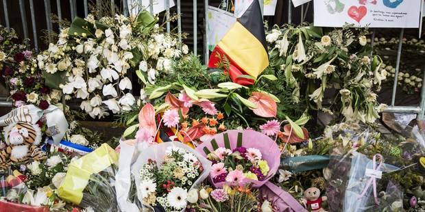 Attentats de Bruxelles: les victimes peuvent demander une aide financière urgente via le Fonds d'aide aux victimes - La ...