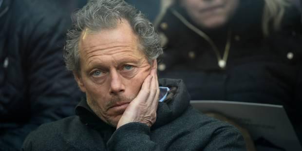 Mais que peut bien répondre Preud'homme aux supporters d'Anderlecht ? (VIDEOS) - La Libre