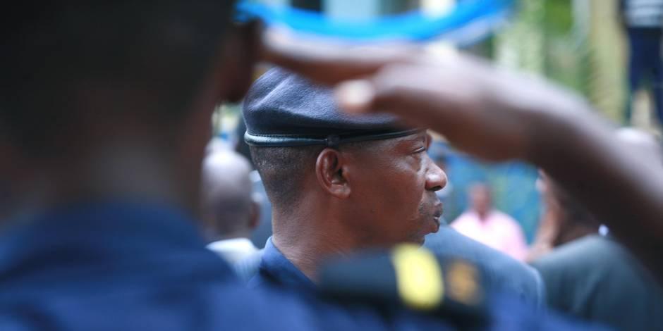 RDC : les forces de l'ordre tirent sur une foule en colère à Kolwezi, au moins deux morts