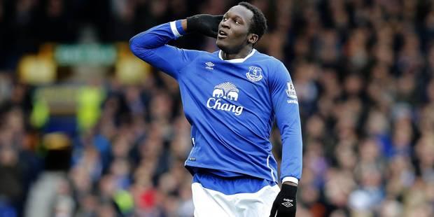 Chelsea prêt à tout pour (re)mettre le grappin sur Lukaku - La Libre