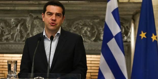 La Grèce et ses créanciers: état des lieux des négociations - La Libre