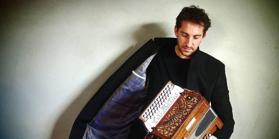 Homerecords, label singulier de musiques sans frontières, investit la Cité Miroir