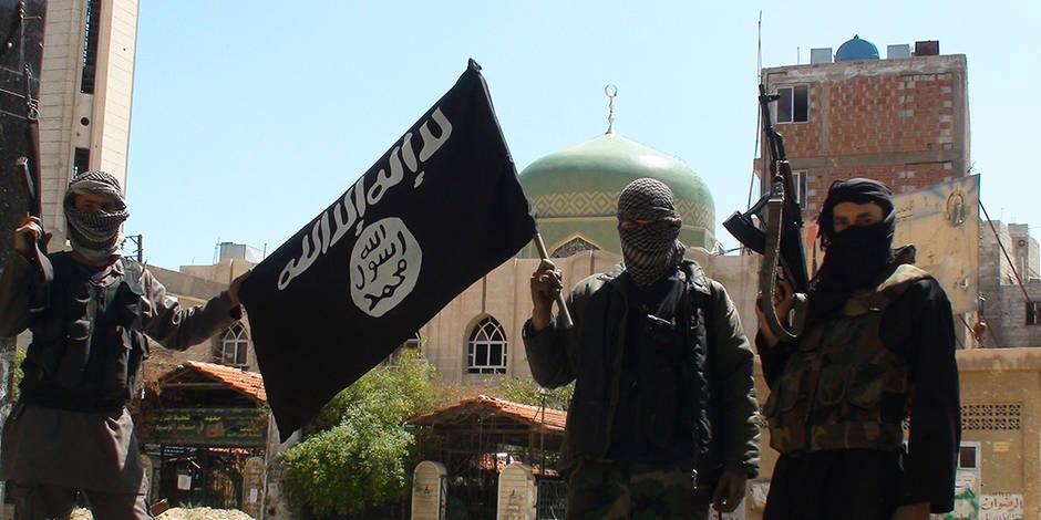 L'EI frappé en Syrie depuis la Turquie, 63 morts