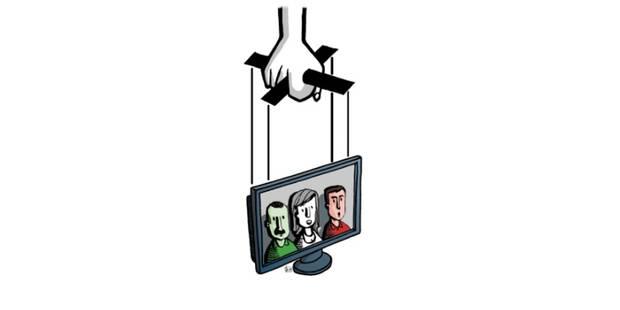 La Rai et le mafieux, une interview honteuse - La Libre