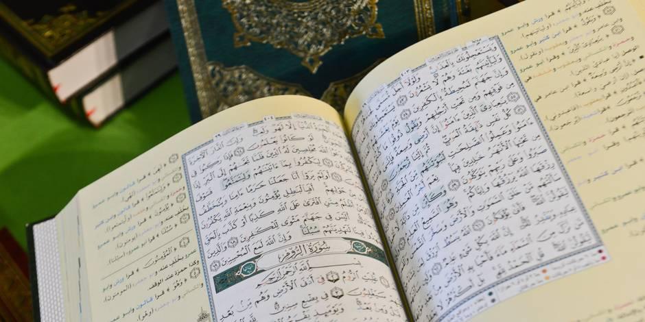 Rien n'a encore été décidé sur la place de l'islam dans l'enseignement catholique flamand