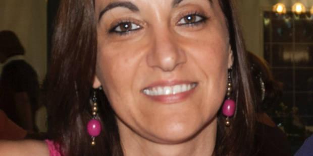 """Le mémorial du 22 mars: Patricia Rizzo laisse derrière elle un """"bellissimo ricordo"""" - La Libre"""