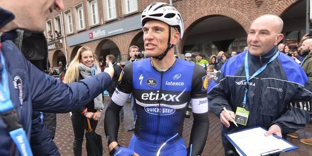 Giro: Marcel Kittel remporte la 2e étape - La Libre