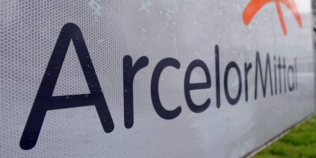 Au premier trimestre 2016, ArcelorMittal a réduit ses pertes - La Libre