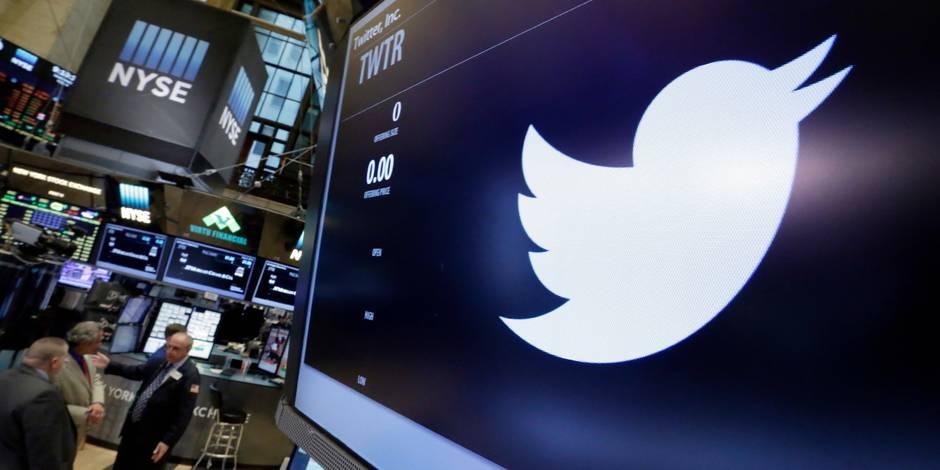 Twittter interdit aux autorités d'utiliser un logiciel d'analyse des messages