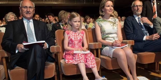 Concours Reine Elisabeth: les candidats vus du ciel - La Libre