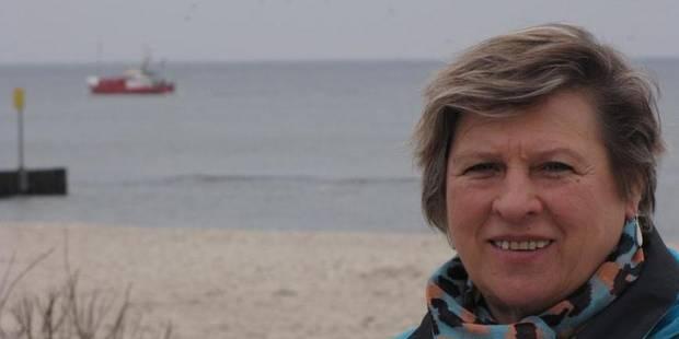 "Le mémorial du 22 mars: Janina ""Grazyna"" Panasewicz, une maman formidable - La Libre"