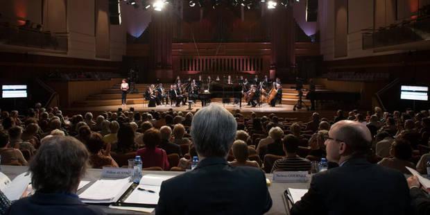Demi-finale du Concours Reine Elisabeth: le récital, diversifié ou monomaniaque? - La Libre