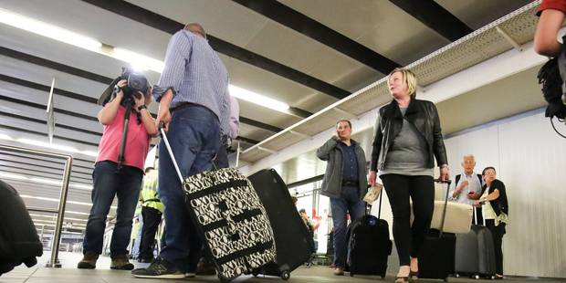 Grève chez Aviapartner: direction et syndicats aboutissent à un accord, reprise du travail - La Libre