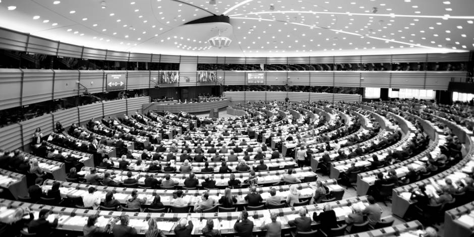 Une concentration élevée de glyphosate dans les urines de députés européens