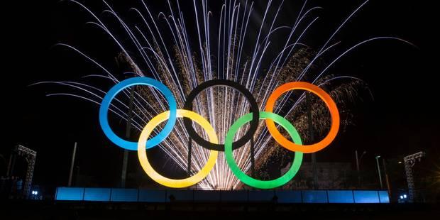 Soupçons de dopage: le sport russe de plus en plus loin de Rio - La Libre