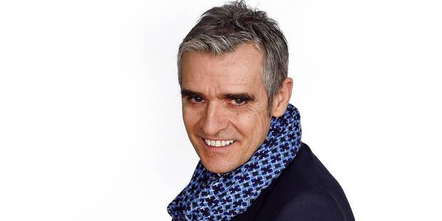 """Fabrice Drouelle, l'homme des """"Affaires"""" sur France Inter - La Libre"""