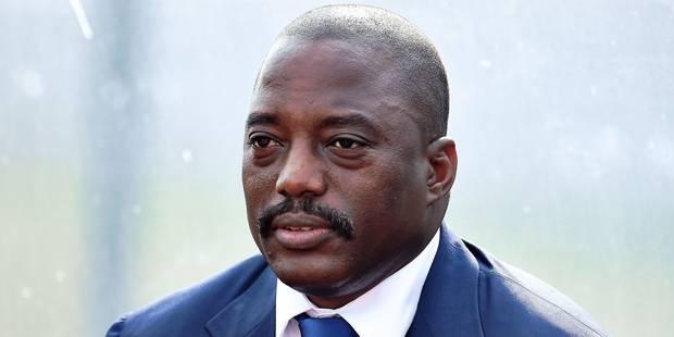 """RDC: le parti présidentiel accuse """"les impérialistes"""" de vouloir déstabiliser le pays - La Libre"""
