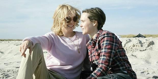 """""""Freeheld"""" : Julianne Moore au centre d'un film poignant sur les droits des homosexuels - La Libre"""