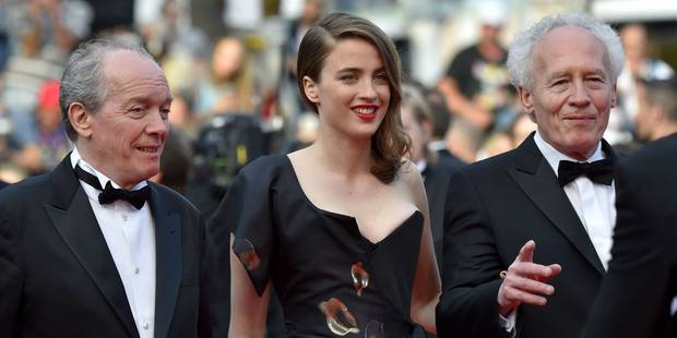 Les frères bien connus de Cannes - La Libre