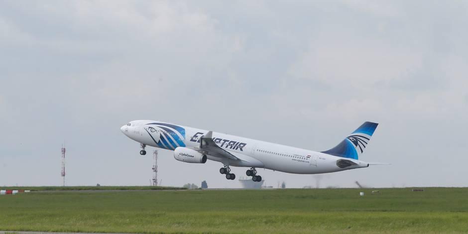 EgyptAir: toujours le mystère autour de la disparition du vol Paris-Le Caire